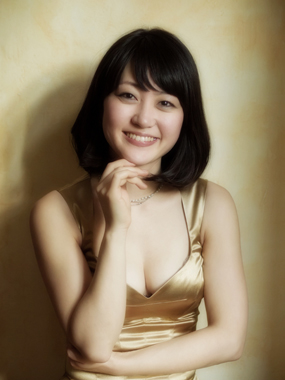 Shuri Tomita - Pianist Official Site:Gallery